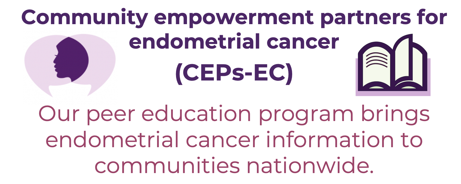 Community Empowerment Partners for Endometrial Cancer